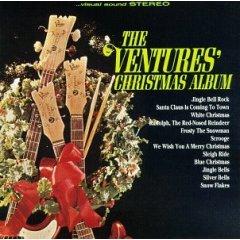 The Ventures'ChristmasAlbum
