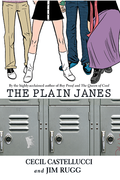 The PlainJanes