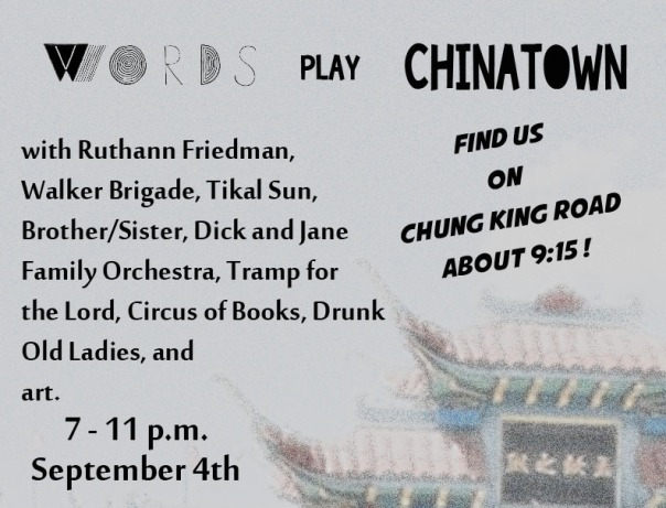 WORDSPosterChinatown